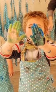 Enfant activité Tilt